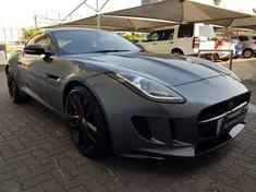 2016 Jaguar F-TYPE S 3.0 V6 Coupe Kwazulu Natal Durban
