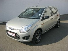 2015 Ford Figo 1.4 Ambiente  Northern Cape Kimberley