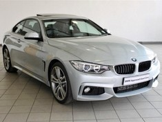 2017 BMW 4 Series 420D Coupe M Sport Auto Free State Bloemfontein
