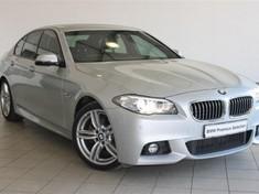 2015 BMW 5 Series 520D Auto M Sport Free State Bloemfontein