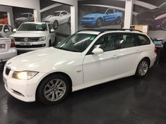 2007 BMW 3 Series 320i Touring At e91  Western Cape Goodwood