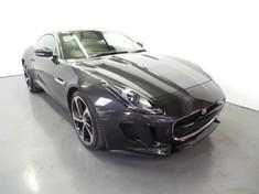 2014 Jaguar F-TYPE S 3.0 V6 Coupe Gauteng Pretoria