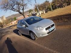 2010 Fiat Punto 1.4 Emotion 5dr  Gauteng Pretoria West