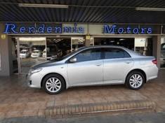 2009 Toyota Corolla 1.6 Advanced  Free State Bloemfontein