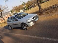 2006 Opel Corsa 160i 4d Ac  Gauteng Pretoria West