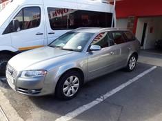 2005 Audi A4 2.0 Tdi Avant Ambition b8  Western Cape Cape Town