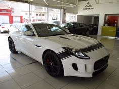 2017 Jaguar F-TYPE S 3.0 V6 Coupe Auto Kwazulu Natal Durban