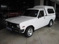 1997 Nissan 1400 Bakkie Champ b01 Pu Sc Gauteng Boksburg