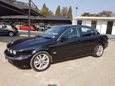 2007 Jaguar X-Type 2.0 Se At Gauteng Sandton
