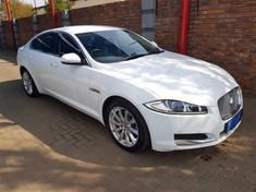 2013 Jaguar XF 2.2 D Premium Luxury Gauteng Pretoria