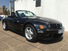 1998 BMW Z3 Roadster 2.8i e367  Gauteng Germiston