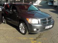 2012 Dodge Caliber 2.0 Sxt  Gauteng Johannesburg
