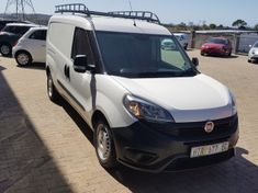2016 Fiat Doblo Cargo 1.6 MJT FC PV Eastern Cape East London
