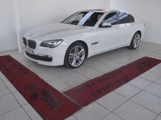 2014 BMW 7 Series 750iM Sport AT North West Province Rustenburg