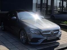 2017 Mercedes-Benz E-Class E 300 Coupe Kwazulu Natal Umhlanga Rocks