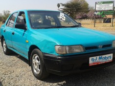 1997 Nissan Sentra 140 Gx  North West Province Orkney