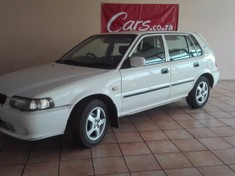 2005 Toyota Tazz 130 Xe North West Province Lichtenburg