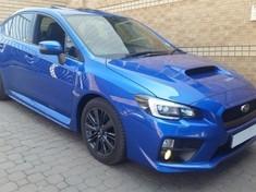 2014 Subaru WRX 2.0 Premium Sport Lineartronic Gauteng Pretoria