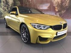 2017 BMW M4 Coupe M-DCT Competition Gauteng Pretoria