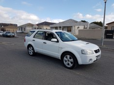 2009 Ford Territory 4.0i St Awd At  Western Cape Kuils River