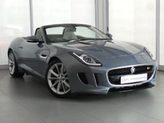 2013 Jaguar F-TYPE S 3.0 V6 Western Cape Cape Town