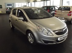 2010 Opel Corsa 10 DEP. FROM ONLY R2050 PM TC APPLY Western Cape Cape Town