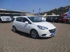2017 Opel Corsa 1.4 AUTO Enjoy Kwazulu Natal Durban North