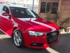 2014 Audi A4 2.0 TDI MULTITRONIC SLINE Gauteng Johannesburg