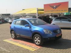 2008 Nissan Qashqai 2.0 Acenta  Gauteng North Riding