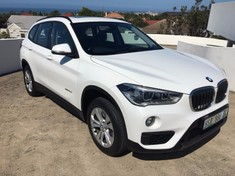 2016 BMW X1 sDRIVE20d Auto Eastern Cape East London