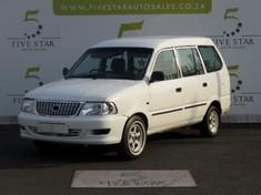 2005 Toyota Condor 2000i Estate CODE 3 Gauteng Johannesburg