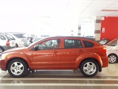 2007 Dodge Caliber 2.0 Cvt Sxt At Kwazulu Natal Durban