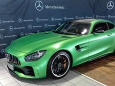 2017 Mercedes-Benz AMG GT AMG GT R Western Cape Cape Town