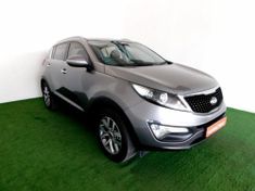 2014 Kia Sportage 2.0 Auto Mpumalanga Nelspruit