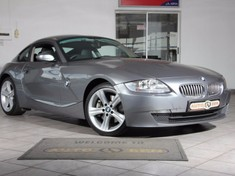 2009 BMW Z4 Coupe 3.0si  North West Province Klerksdorp