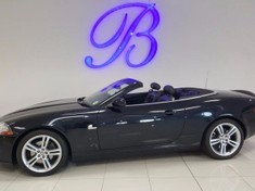 2007 Jaguar XK Convertible Luxury  Western Cape Cape Town