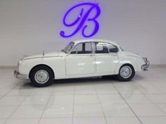 1965 Jaguar S-Type 3.4 MARK II Western Cape Cape Town
