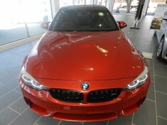 2017 BMW M4 Coupe M-DCT Western Cape Worcester