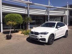 2016 BMW X6 X6 M50d Gauteng Midrand