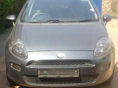 2012 Fiat Grande Punto 1.4 Dynamic 5dr  Gauteng Pretoria