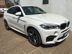 2015 BMW X6 X6 M Gauteng Germiston