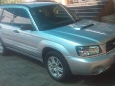 2004 Subaru Forester 2.5 Xt  Gauteng Randburg