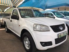 2012 GWM Single Cab 2.2i Workhorse Bakkie Single cab Gauteng Pretoria
