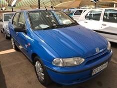 2001 Fiat Siena 1.6 El Plus  Gauteng Pretoria