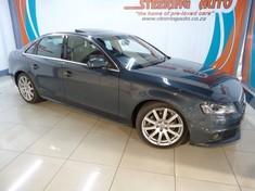 2010 Audi A4 2.0 Tdi Ambition b8  Gauteng Johannesburg