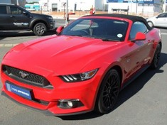 2016 Ford Mustang 5.0 GT Convertible Auto Kwazulu Natal Pinetown