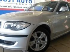 2010 BMW 1 Series 116i 3dr e81  Free State Bloemfontein