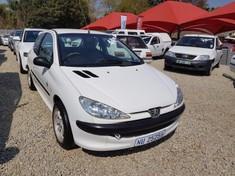 2006 Peugeot 206 1.4 X Line  Gauteng Pretoria