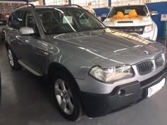 2006 BMW X3 3.0i At  Free State Bloemfontein