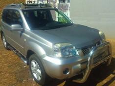 2007 Nissan X-trail 2.5 Sel At r57  Gauteng Centurion
